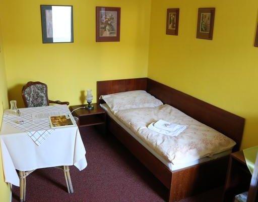 Hotel Pansky Dum Zamberk - фото 6