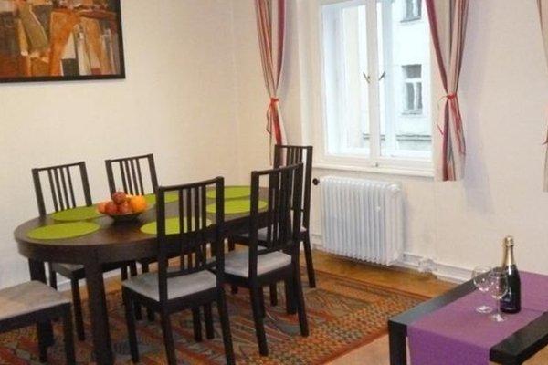 Apartments Petrska 8 - фото 42