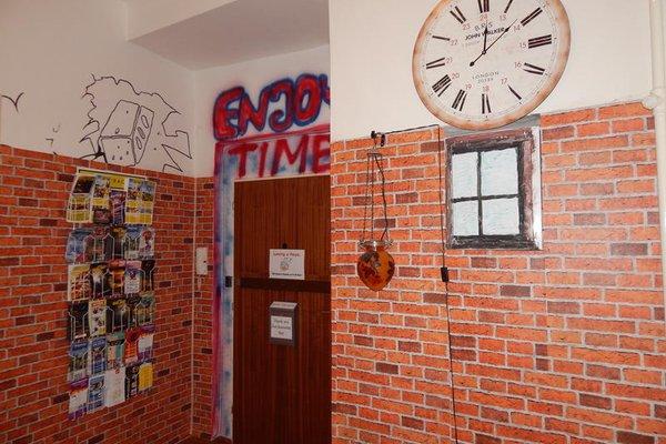 Hostel Delmedio - фото 10