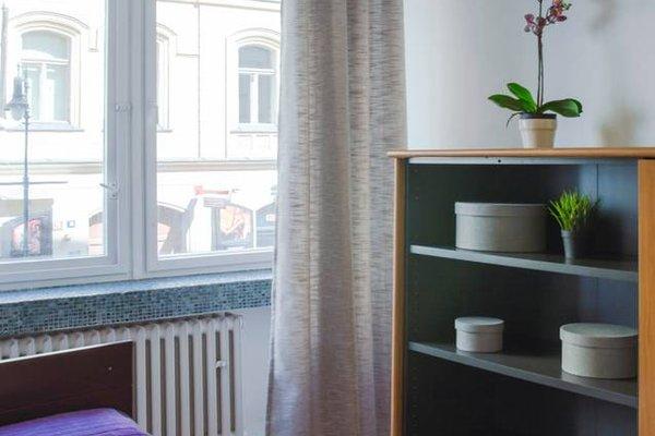 Modern Apartment Dlouha - фото 2