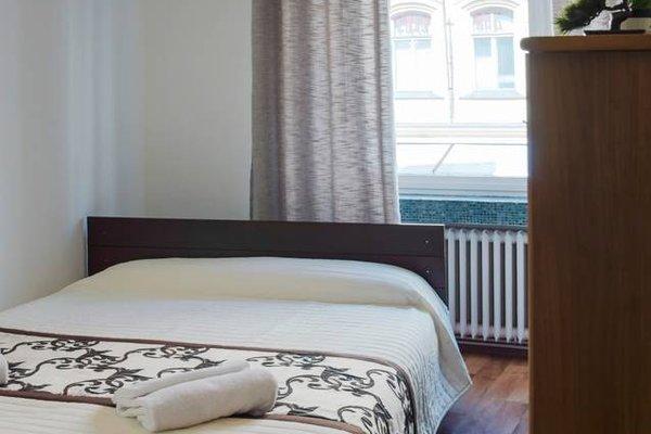 Modern Apartment Dlouha - фото 5