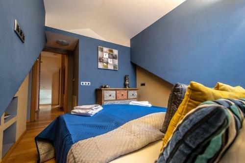 Olives Ruterra Loft with Sauna - фото 17