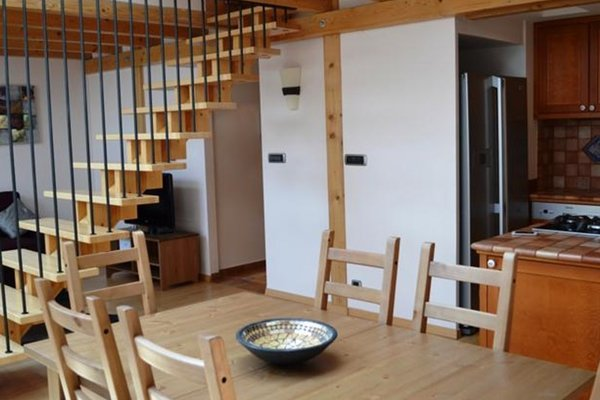 Olives Ruterra Loft with Sauna - фото 13