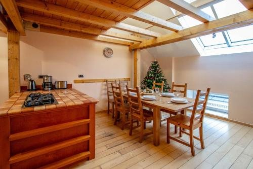 Olives Ruterra Loft with Sauna - фото 15