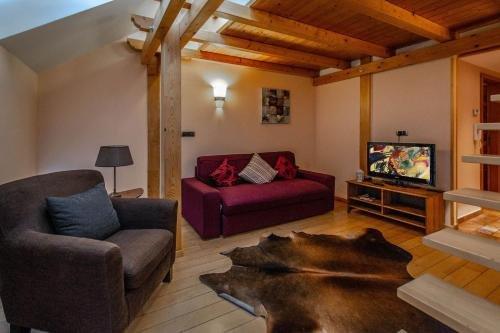 Olives Ruterra Loft with Sauna - фото 7