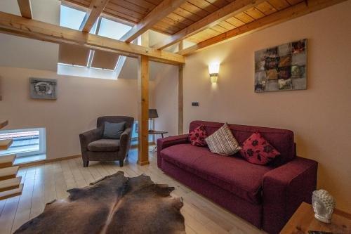 Olives Ruterra Loft with Sauna - фото 8