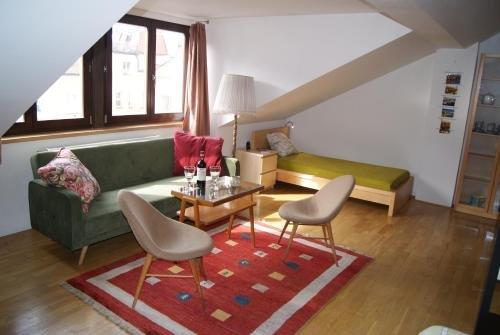 Apartment Laub - фото 12