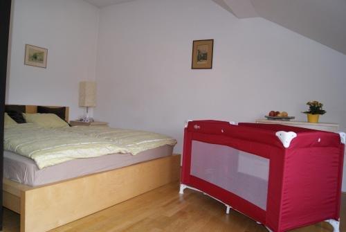 Apartment Laub - фото 1