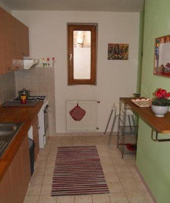 Apartment Laub - фото 7