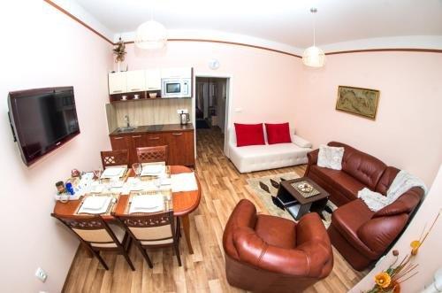 Apartman Relax Olomouc - фото 5