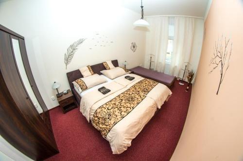 Apartman Relax Olomouc - фото 1
