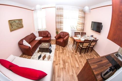 Apartman Relax Olomouc - фото 4