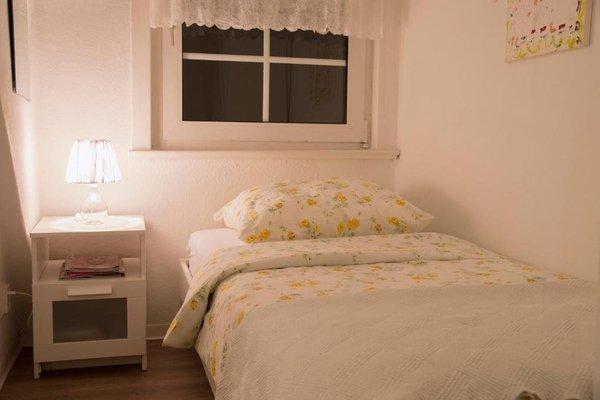 Tasca im Feui Apartments - фото 1