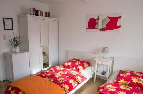 Tasca im Feui Apartments - фото 10