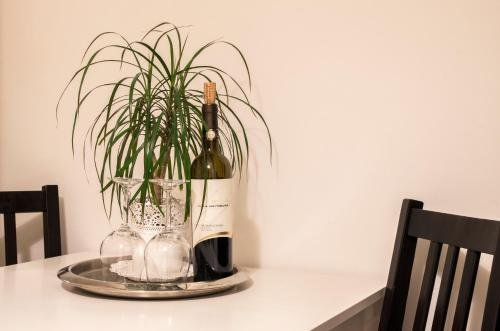 Tasca im Feui Apartments - фото 12