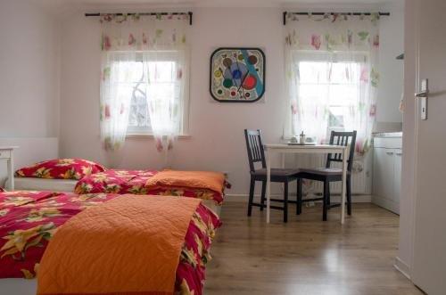 Tasca im Feui Apartments - фото 13