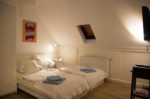 Tasca im Feui Apartments - фото 14
