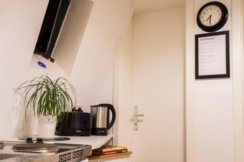 Tasca im Feui Apartments - фото 15