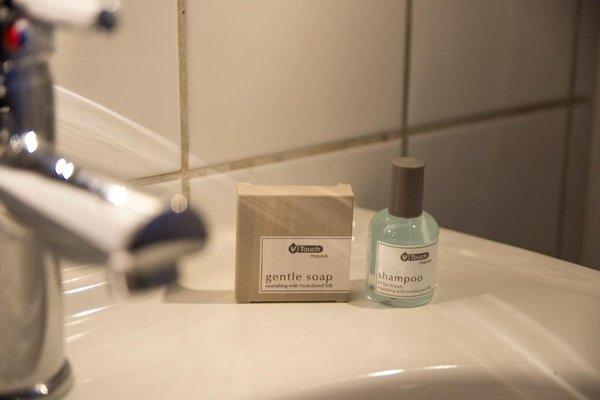 Tasca im Feui Apartments - фото 3
