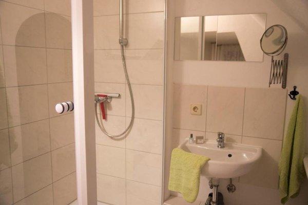 Tasca im Feui Apartments - фото 4