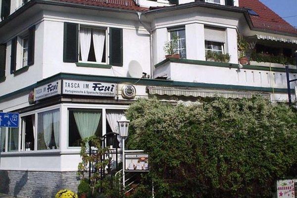 Tasca im Feui Apartments - фото 5