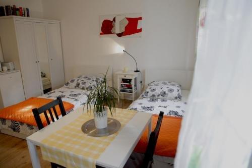 Tasca im Feui Apartments - фото 7