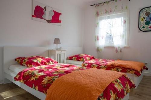 Tasca im Feui Apartments - фото 9