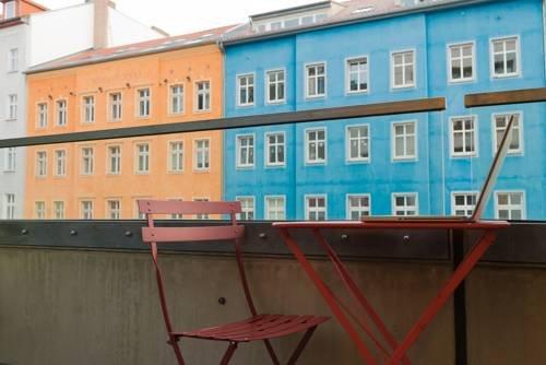 Seminarhaus S1516 - фото 18