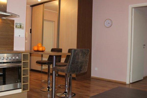 Summer Apartment Mai - фото 12