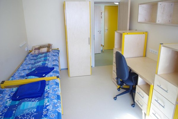 Paide Hostel - фото 8