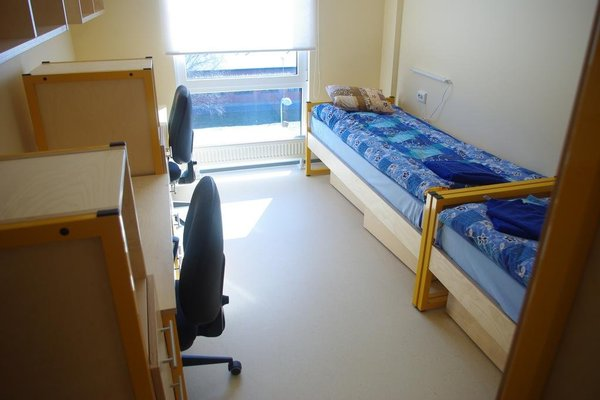 Paide Hostel - фото 1