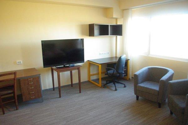 Paide Hostel - фото 4