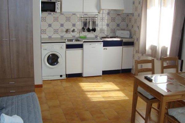 Apartaments Claudi - фото 1