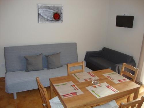Apartaments Claudi - фото 23
