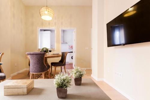 Apartamentos en Pleno Centro - фото 14