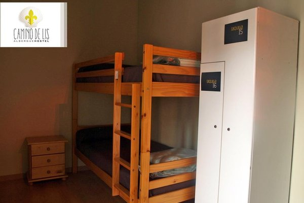 Camino de Lis Hostel - фото 5