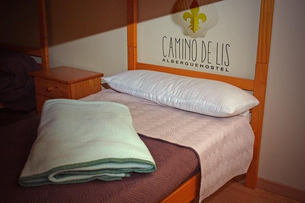 Camino de Lis Hostel - фото 1