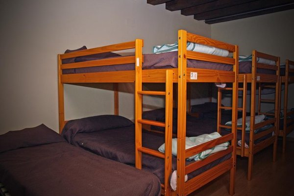 Camino de Lis Hostel - фото 3