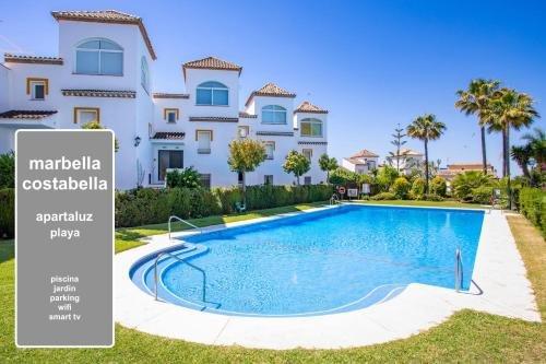 Apartaluz Costabella - фото 50