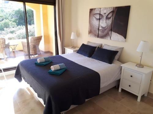 Apartment Duquesa Village - фото 4