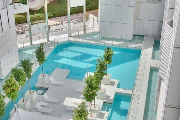 thesuites Ibiza Apartments - фото 50