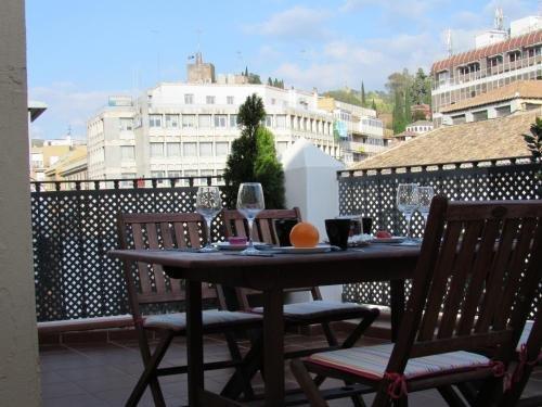 Apartamentos Iliberis - фото 21