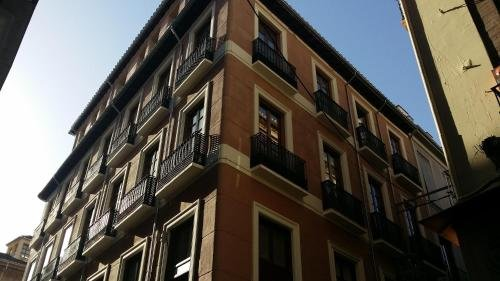 Apartamentos Iliberis - фото 22