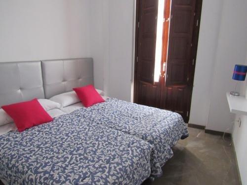 Apartamentos Iliberis - фото 4