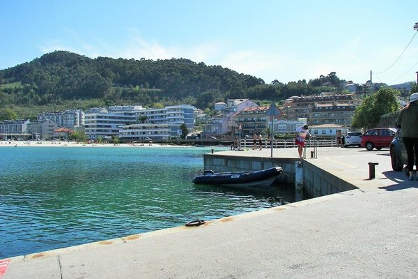 Hostal Santa Marta Playa - фото 21