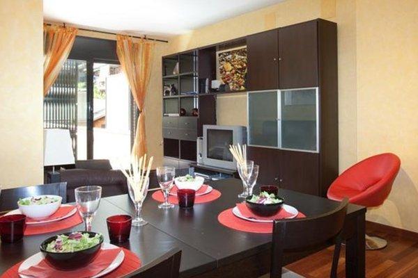 GowithOh Apartamento Arago - фото 18
