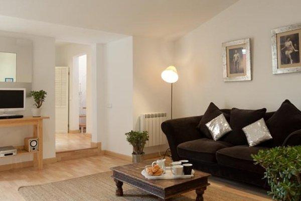 GowithOh Apartamento Amposta - фото 19