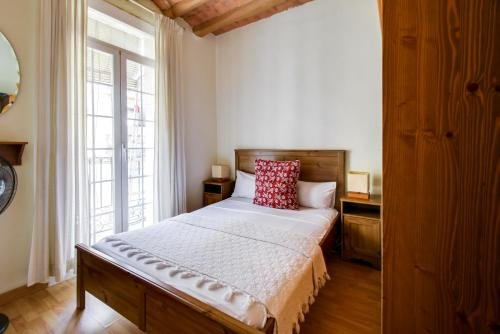 GowithOh Apartamento Roser - фото 18