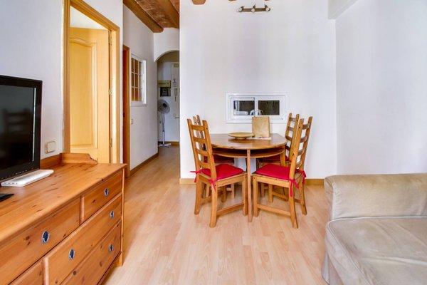 GowithOh Apartamento Roser - фото 15