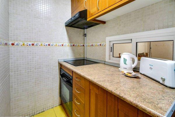 GowithOh Apartamento Roser - фото 16